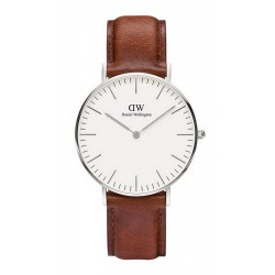 Unisex Daniel Wellington Watch Classic St Mawes 36MM DW00100052