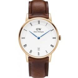 Buy Unisex Daniel Wellington Watch Dapper St Mawes 34MM DW00100091