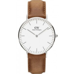 Unisex Daniel Wellington Watch Classic Durham 36MM DW00100112
