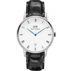 Unisex Daniel Wellington Watch Dapper Reading 34MM DW00100117