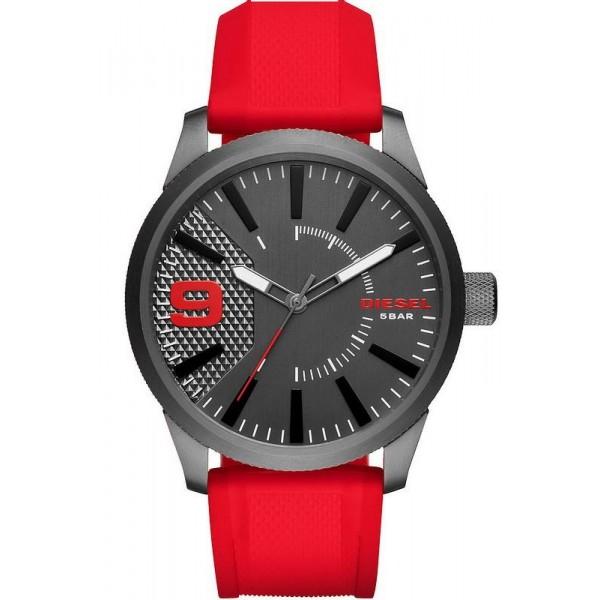 6328722f7906 Men s Diesel Watch Rasp DZ1806 - Crivelli Shopping