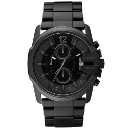 Men's Diesel Watch Master Chief DZ4180 Chronograph