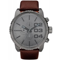 Men's Diesel Watch Double Down 51 DZ4210 Chronograph