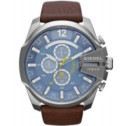 Men's Diesel Watch Mega Chief DZ4281 Chronograph