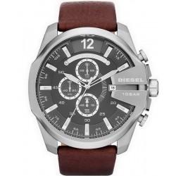 Men's Diesel Watch Mega Chief DZ4290 Chronograph