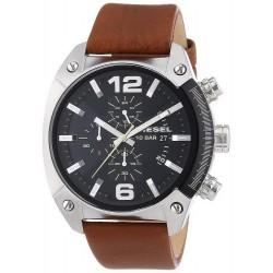 Men's Diesel Watch Overflow DZ4296 Chronograph