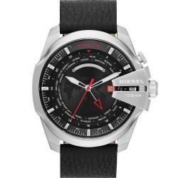 Men's Diesel Watch Mega Chief DZ4320 GMT