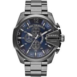 Men's Diesel Watch Mega Chief DZ4329 Chronograph