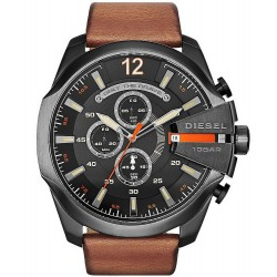 Men's Diesel Watch Mega Chief DZ4343 Chronograph