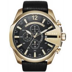 Men's Diesel Watch Mega Chief DZ4344 Chronograph