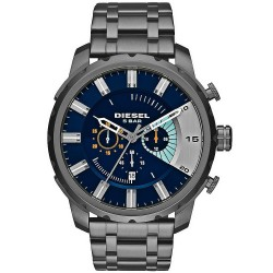 Men's Diesel Watch Stronghold DZ4358 Chronograph