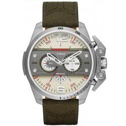 Buy Men's Diesel Watch Ironside DZ4389 Chronograph
