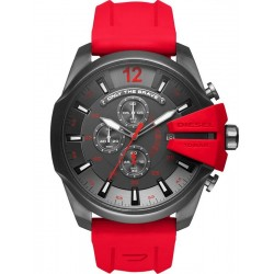 Men's Diesel Watch Mega Chief DZ4427 Chronograph