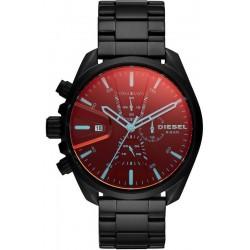 Men's Diesel Watch MS9 DZ4489 Chronograph