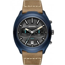 Men's Diesel Watch Tumbler DZ4490 Chronograph