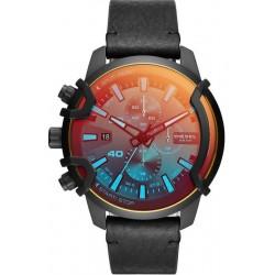 Buy Men's Diesel Watch Griffed DZ4519 Chronograph