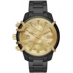 Buy Men's Diesel Watch Griffed DZ4525 Chronograph