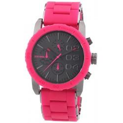 Buy Women's Diesel Watch Double Down DZ5362 Chronograph