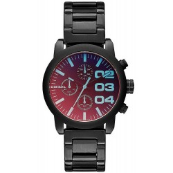 Buy Women's Diesel Watch Flare DZ5466 Chronograph