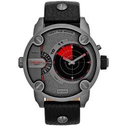 Men's Diesel Watch Little Daddy - RDR DZ7293 Dual Time