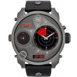 Men's Diesel Watch Mr. Daddy - RDR DZ7297 4 Time Zones