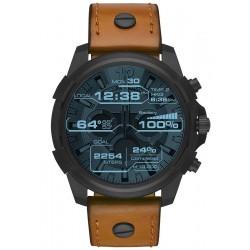 Buy Men's Diesel On Watch Full Guard DZT2002 Smartwatch