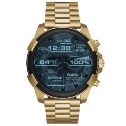 Men's Diesel On Watch Full Guard DZT2005 Smartwatch