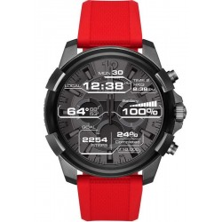 Buy Men's Diesel On Watch Full Guard DZT2006 Smartwatch