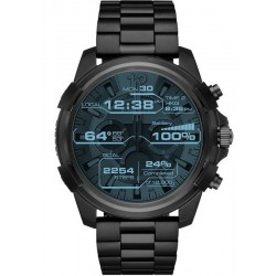 Men's Diesel On Watch Full Guard DZT2007 Smartwatch