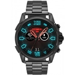 Men's Diesel On Watch Full Guard 2.5 DZT2011 Smartwatch