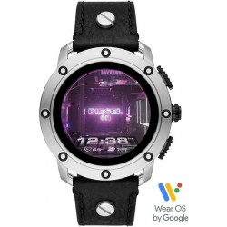 Buy Men's Diesel On Watch Axial DZT2014 Smartwatch