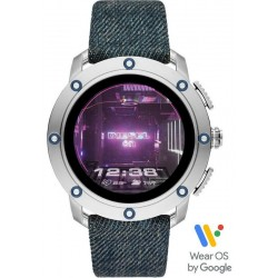 Buy Men's Diesel On Watch Axial DZT2015 Smartwatch
