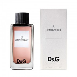 Dolce & Gabbana 3 L'Imperatrice Perfume for Women Eau de Toilette EDT 100 ml