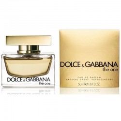 Dolce & Gabbana The One Perfume for Women Eau de Parfum EDP 50 ml