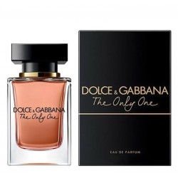Dolce & Gabbana The Only One Perfume for Women Eau de Parfum EDP 100 ml