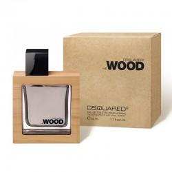 Dsquared2 He Wood Perfume for Men Eau de Toilette EDT 50 ml