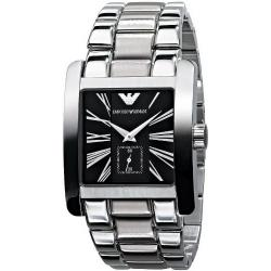 Buy Men's Emporio Armani Watch Classic AR0181