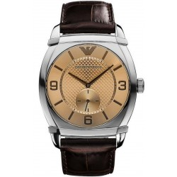 Men's Emporio Armani Watch Carmelo AR0338
