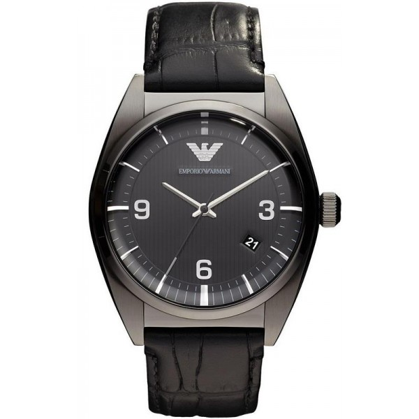 Buy Men's Emporio Armani Watch Franco AR0368
