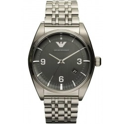 Men's Emporio Armani Watch Franco AR0369