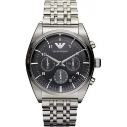 Men's Emporio Armani Watch Franco AR0373 Chronograph