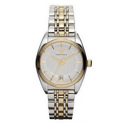Buy Women's Emporio Armani Watch Franco AR0380