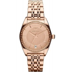 Buy Women's Emporio Armani Watch Franco AR0381