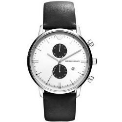 Men's Emporio Armani Watch Gianni AR0385 Chronograph