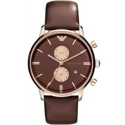 Men's Emporio Armani Watch Gianni AR0387 Chronograph