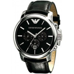 Men's Emporio Armani Watch Maximus AR0431 Chronograph
