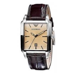 Buy Men's Emporio Armani Watch Classic AR0477