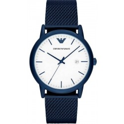 Buy Men's Emporio Armani Watch Luigi AR11025