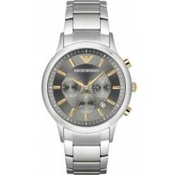 Men's Emporio Armani Watch Renato AR11047 Chronograph