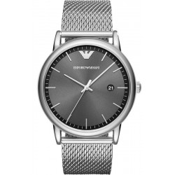 Buy Men's Emporio Armani Watch Luigi AR11069